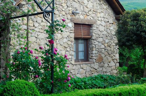 Apartment mit 1 Schlafzimmer (2 Erwachsene + 2 Kinder) El Jardín del Convento 5