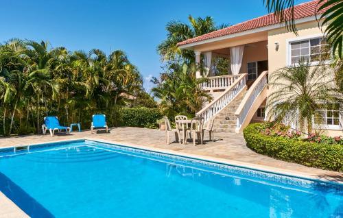 Residence Hispaniola Villa 71, 苏莎亚