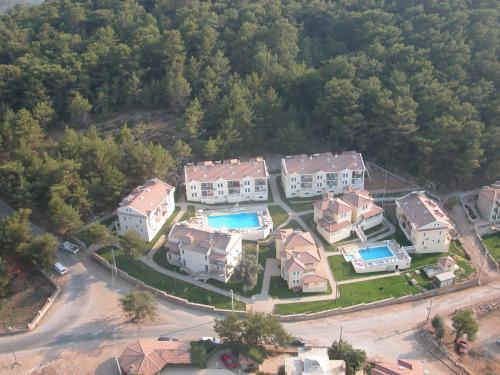 Nicholas Gate D 1 Villa (Shared Pool), Oludeniz