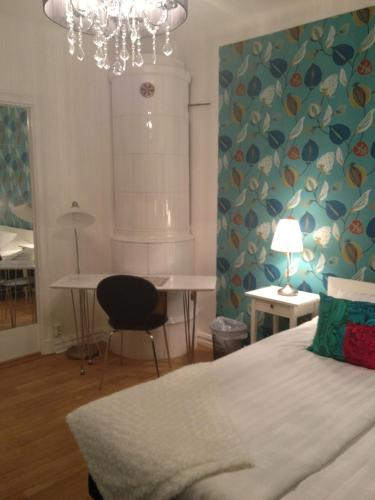 Photo of Aprikosen Bed & Breakfast Hotel Bed and Breakfast Accommodation in Göteborg N/A