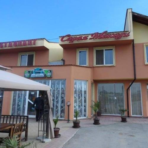 Saraya Makadi Hotel