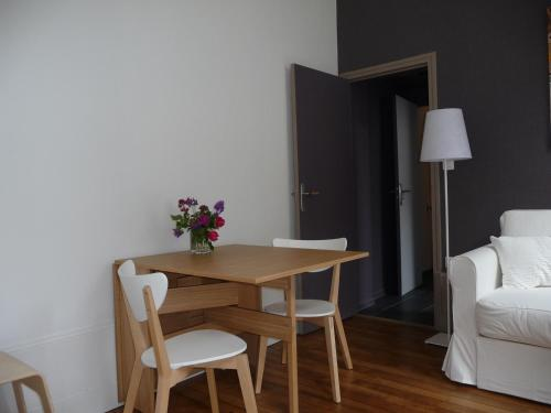 Appartement Nuits Citadines - 3