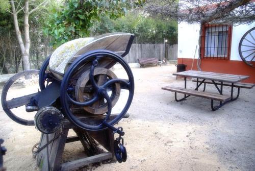 Bienestar Rural Los Molinos