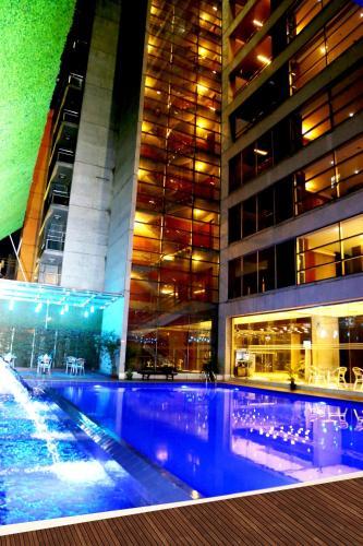 Gulshan Map And Hotels In Gulshan Area Dhaka