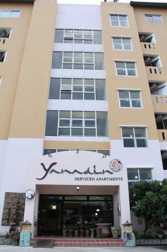 Picture of Yanadin Service Apartment