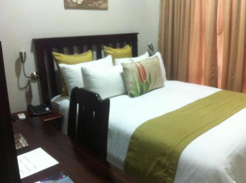 Marico Guest House, Francistown