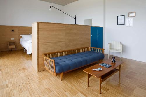 Suite Junior Hotel-Bodega Finca de Los Arandinos 5