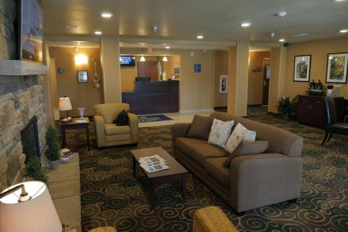 Cobblestone Inn & Suites Winterset