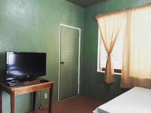 PBNB accommodation, Koror