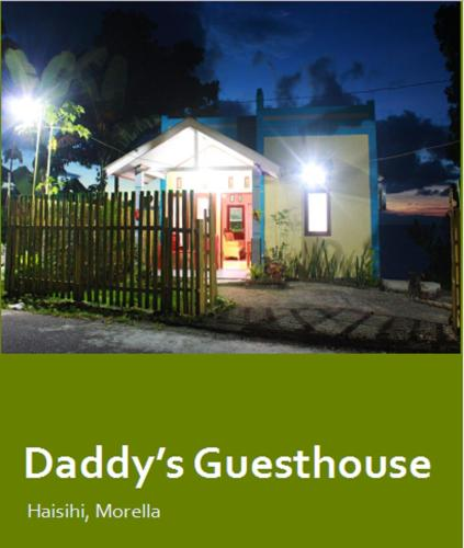 Daddy's Guest House