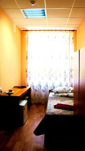 Cameră economică single (Economy Single Room)