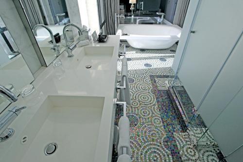Luxury Suite Hotel Único Madrid 7