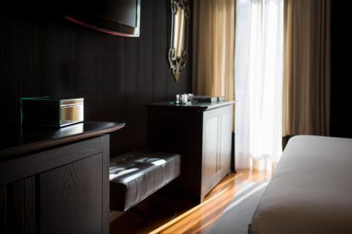 Luxury Suite Hotel Único Madrid 5