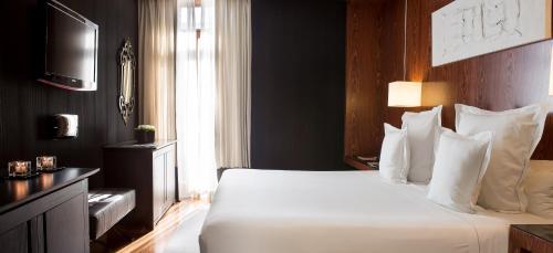 Luxury Suite Hotel Único Madrid 3