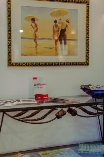 Residence Le Terrazze | Book online | Bed & Breakfast Europe