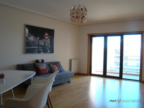 Apartamento T3 junto ao Aeroporto e Altice Arena - Lisboa