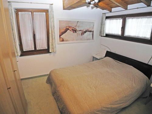 Casa Malpensata App 6363, Brissago