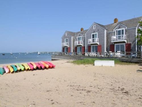 Harborside Three Villa
