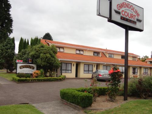 Picture of Gwendoline Court Motor Lodge