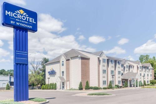 Microtel Inn & Suites Bath