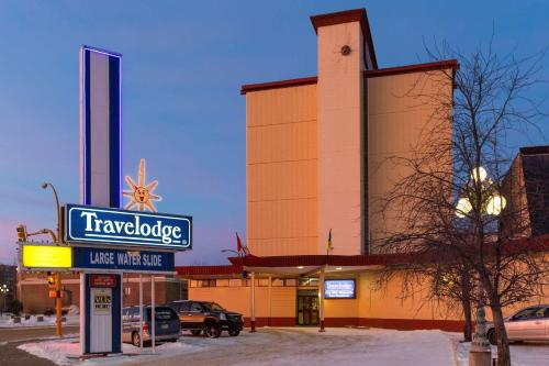 Travelodge by Wyndham North Battleford