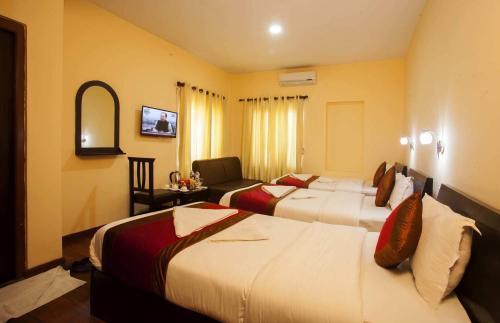 Hotel Dream City, Катманду