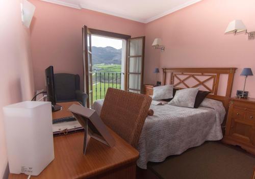 Double Room Hotel Puerta Del Oriente 16