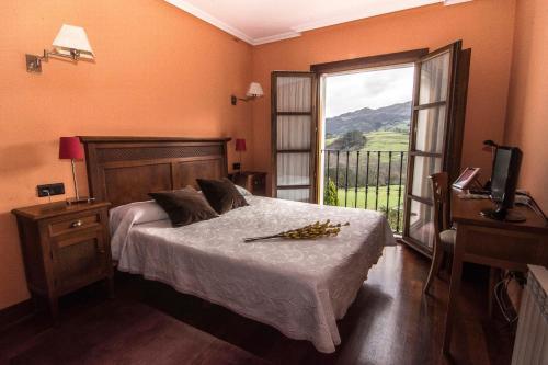 Double Room Hotel Puerta Del Oriente 17