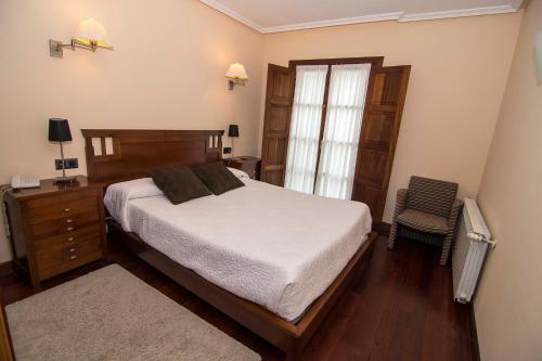 Habitación Doble Hotel Puerta Del Oriente 20