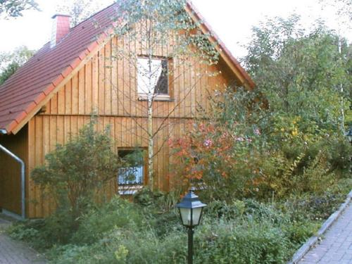 Holiday home Feriendorf Natur Pur 1