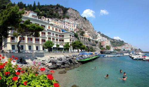 Book Hotels Near Belvedere Hotel, Conca Dei Marini with Best Price ...
