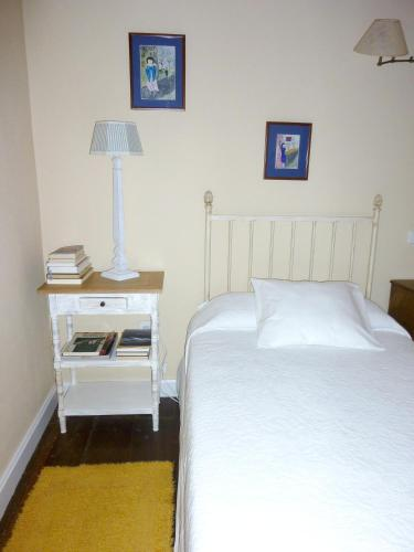 Habitación Doble Económica - 1 o 2 camas La Casona Azul 5