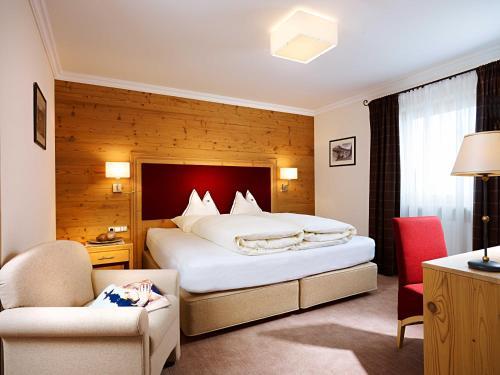 Hotel & Chalet Madlochblick, Lech am Arlberg