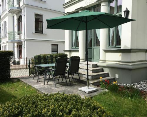 Dreiraumwohnungen - Villa Donatus photo 14