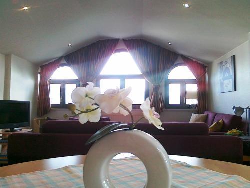 Dreiraumwohnungen - Villa Donatus photo 1