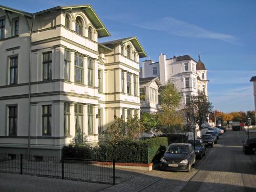 Dreiraumwohnungen - Villa Donatus photo 6