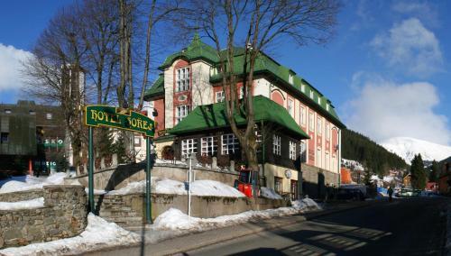 Hotel Horec