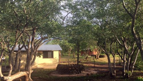 Baobab Cottages, Livingstone