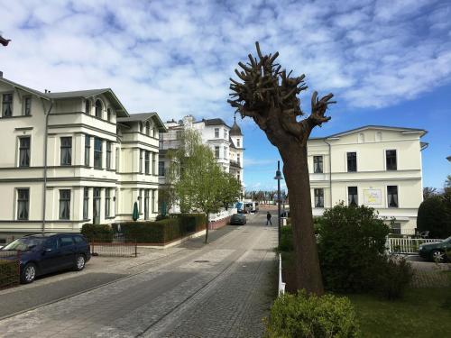 Zweiraumwohnungen - Villa Donatus photo 21