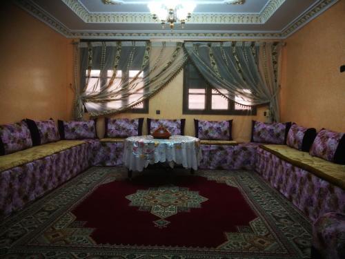 Haus der herzlichen Gastgeber