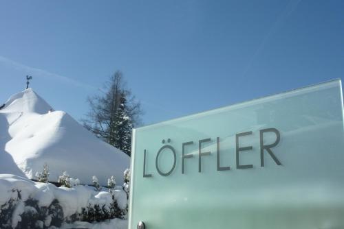 Pension Café Restaurant Löffler