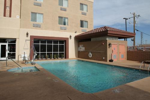 Garden Place Suites Sierra Vista AZ USA Stays
