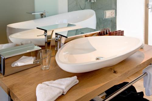 Firefly Luxury Suites, Zermatt
