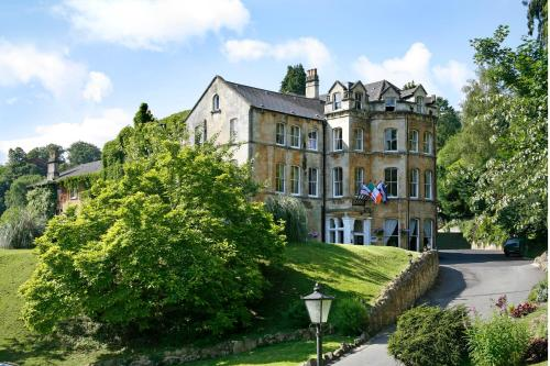 Photo of Best Western Limpley Stoke Hotel Hotel Bed and Breakfast Accommodation in Bath Somerset