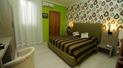 Отель Hotel Tropical 3 звезды Италия