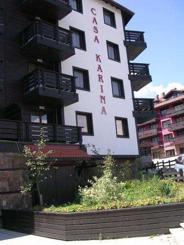 Casa Karina Bansko - Half Board & All Inclusive