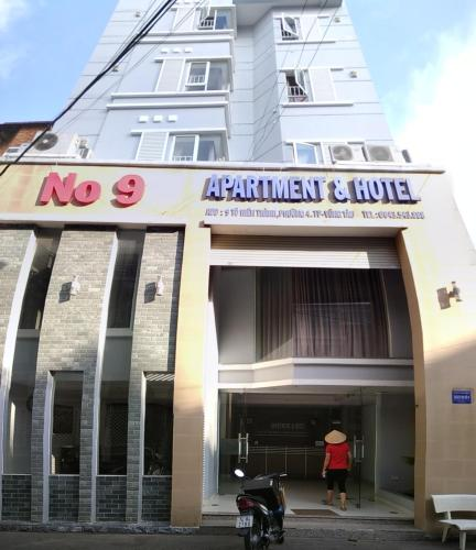 Apartments No 9
