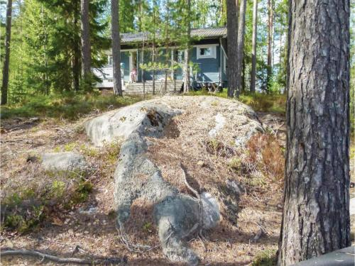 Two-Bedroom Holiday Home in Talviainen, Talviaistaipale