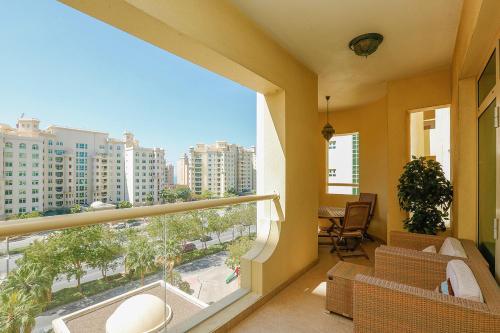 Kennedy Towers - Jash Falqa, 迪拜