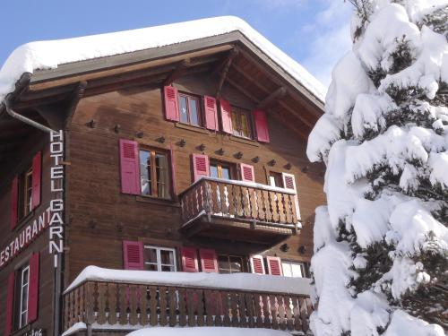 Picture of Hotel les Touristes